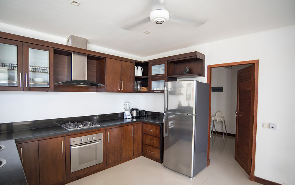 Canggu Villa Merah Bali Canggu Accommodation - Kitchen