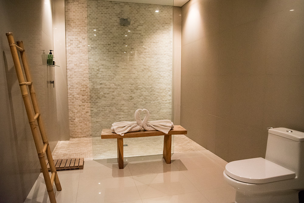 Canggu Villa Merah Bali Canggu Accommodation - Bathroom