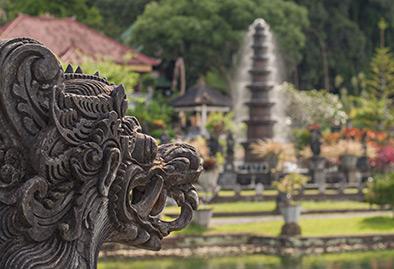 Canggu Villa Merah Bali Tour Services