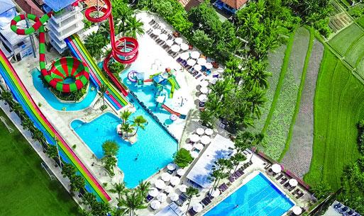 Canggu Villa Merah Bali Finns Club Platinum Membership
